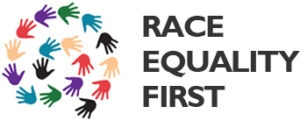 Race Eauality First MEE