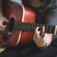 Acoustic Tuesdays