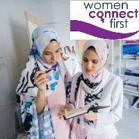 Women Connect 1st